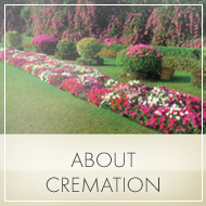 About Cremation